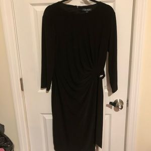 NWT Ralph Lauren Dress Size 14